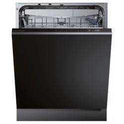 Lave-vaisselle full intégré Kuppersbusch G 6300.0 v Classe E