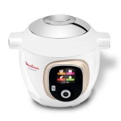 Multicuiseur intelligent Cookeo + Moulinex CE851A10