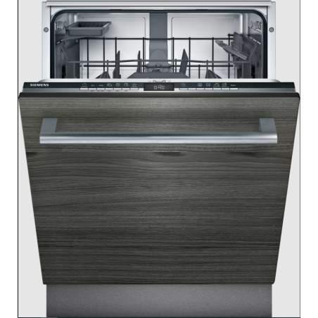 Lave-vaisselle full intégré Siemens SE63HX52BE Classe D