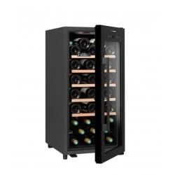 Cave à vins de service Climadiff CS41B1 41 bouteilles