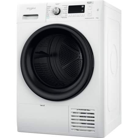 Sèche linge pompe à chaleur Whirlpool FFT M11 9X2B BE Privilege