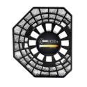Filtre NnaoCaptur Rowenta XD6082F0 pour PU3040F0 et PU3080F0