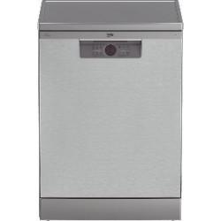 Lave-vaisselle pose libre Beko BDFN26431XC Selective Line