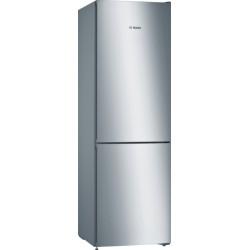 Réfrigérateur pose libre Bosch KGN36VIEB Serie 4 Classe E