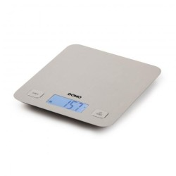 Balance de ménage prestige XL Domo DO9239W Inox
