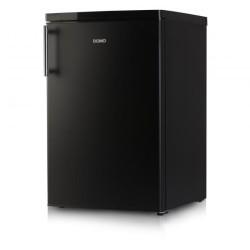 Réfrigérateur avec freezer Domo DO939K Noir Classe E 108L