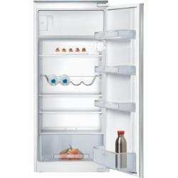 Réfrigérateur avec freezer Siemens KI24LNSF0 glissières 122.5cm