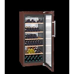 Cave à vins de vieillissement Liebherr WKT5552-21 253 bouteilles