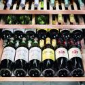Cave à vins de vieillissement Liebherr WKT4551