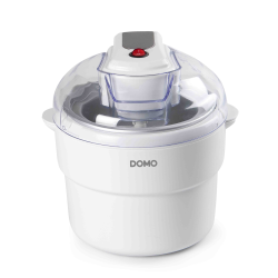 Sorbetière Domo DO2309I