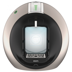 Dolce Gusto Circolo Automatic Krups KP510T10 (YY2358FD) Titanium