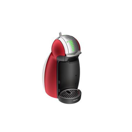 Machine à café Dolce Gusto Genio 2 automatic KP1605 Rouge métal