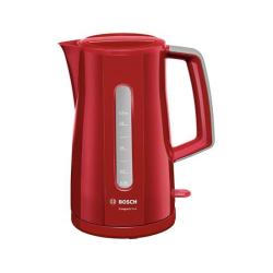 Bouilloire Bosch TWK3A014 CompactClass Rouge