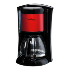 Percolateur Moulinex Subito Winered FG360D11 1.25L 1000W