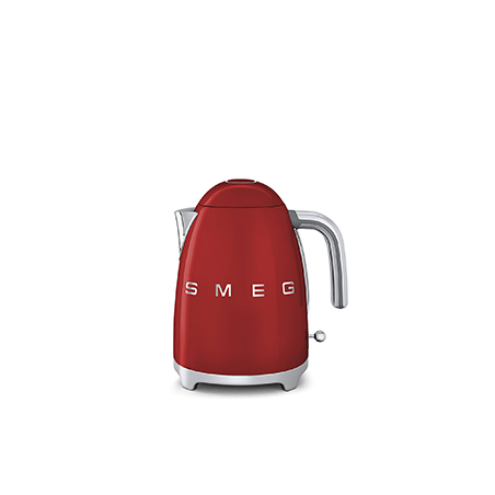 Bouilloire Smeg 50s Style KLF01RDEU Rouge