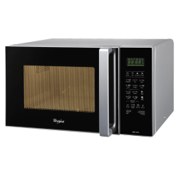 Four à Micro-ondes Combi Whirlpool MWO730SL 31.5 cm 30L Silver