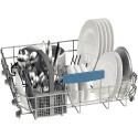 Lave-vaisselle Bosch pose libre SMS53L18EU