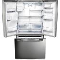 Réfrigérateur américain Samsung RFG23UERS/XEF