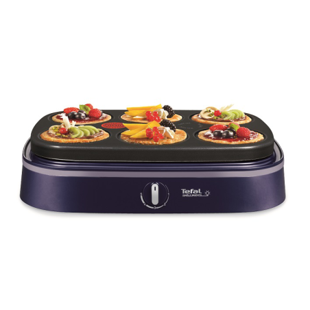 Crêpes Party Dual Tefal PY6046