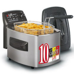 Friteuse Fritel Turbo SF4240