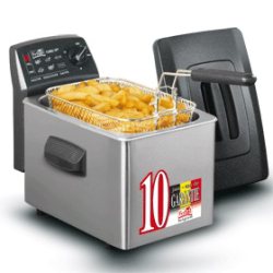 Friteuse Fritel Turbo SF4150