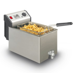Friteuse SF4620 Turbo 8L Fritel Professionnelle