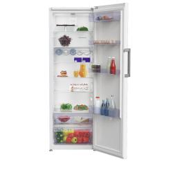 Réfrigérateur une porte Beko RSNE445E33W