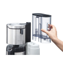 Cafetière Percolateur Bosch Styline TKA8651 Blanc
