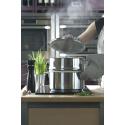 Elément cuiseur vapeur Demeyere diam. 24 cm Apollo 44724
