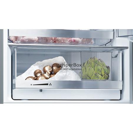 Réfrigérateur Combiné Siemens KD33EAI40 176cm A+++ Lowfrost