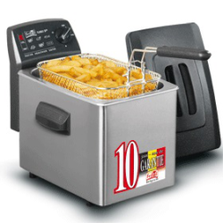 Friteuse Fritel Turbo SF4350