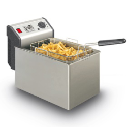 Friteuse Fritel SF4605 Professionnelle Turbo