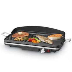 Grill BBQ de table Fritel TG2990 Barbecue Plancha 1900 W