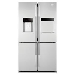 Réfrigérateur Américain Beko Homebar Dispenser GNE134630X A++