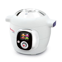 Multicuiseur intelligent Moulinex Cookeo CE7010