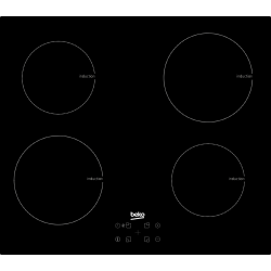 Taque de cuisson Induction Beko HII64401AT