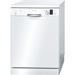 Lave-vaisselle Bosch Exclusiv SMS80D02EU pose libre A+ Blanc