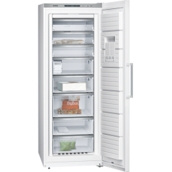 Congélateur armoire Siemens GS58NAW41 No Frost 70cm icetwister