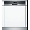 Lave-vaisselle intégré Siemens ecostar zéolith SN578S26TE A+++10%