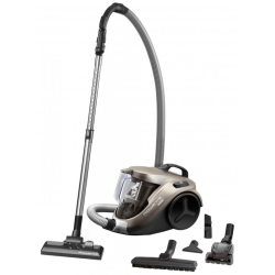 Aspirateur traineau ss sac Rowenta RO3786EA cyclonic animal care