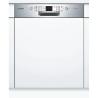 Lave-vaisselle intégrable Bosch SMI50L05EU Silence Plus A+