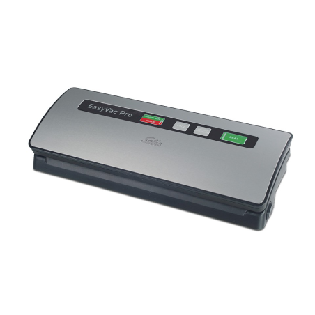 EasyVac Pro Solis Type 569 922.13 Noir/métal