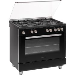 Nos cuisini res mixtes defitec defitec lectro et for Refrigerateur beko noir miroir