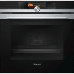 Four Combi Vapeur SIEMENS HS658GXS6 TFT-Touchdisplay Plus - Home