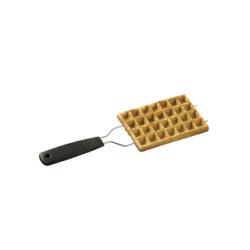 Fourchette à gaufres 142350