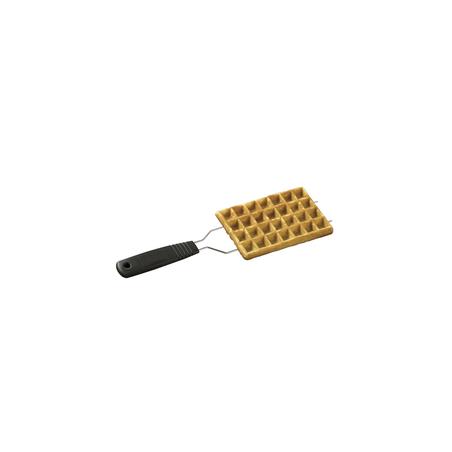 Fourchette à gaufres Fritel 142350 WF1000