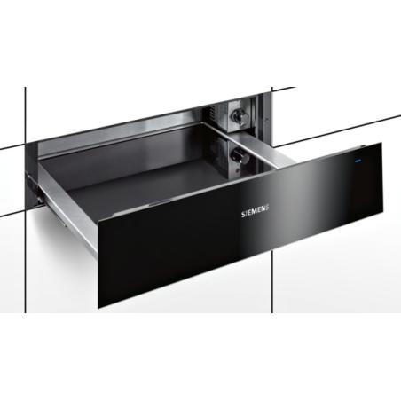 Tiroir chauffe-tasses Siemens BI630CNS1