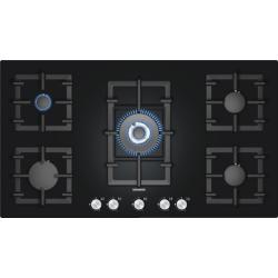Taque de cuisson Gaz en verre Siemens EP9A6QB90
