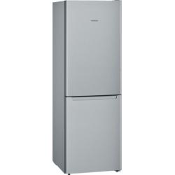 Réfrigérateur Combiné Siemens KG33NNL30 A++ 176 noFrost inoxlook