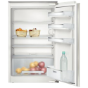 Réfrigérateur intégrable Siemens KI18RV60 hauteur 88 cm